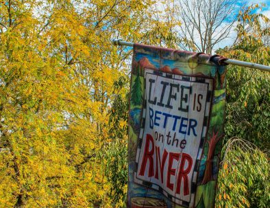 Stillwater Haven - Life is Better